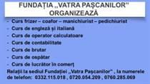 Fundatia Vatra Pascanilor
