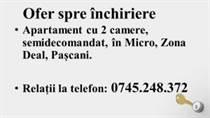 Apt 2 cam Micro