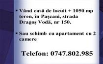 Casa Dragos Voda