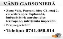 Gars C1 0741050814