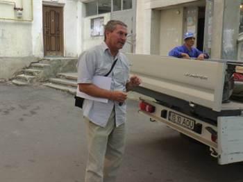 ioan radu si bloc moldova