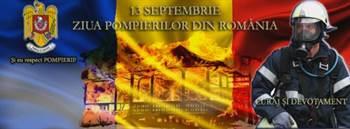 COVER  Ziua Pompierilor