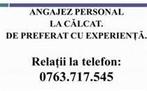 Personal pt calcat