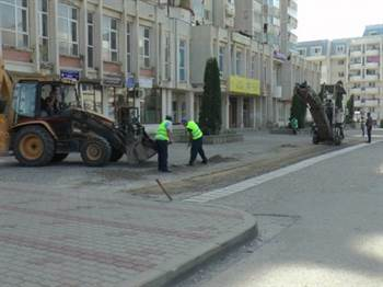 asfaltare parcari