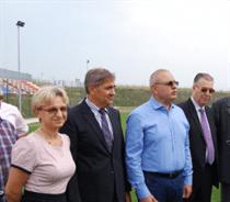 baza sportiva tatarusi