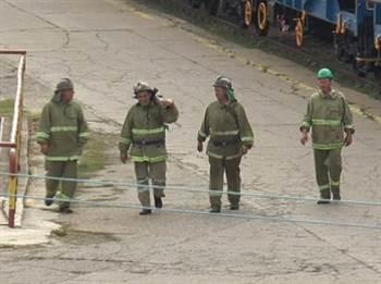 pompieri la remar