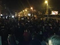 protest iasi