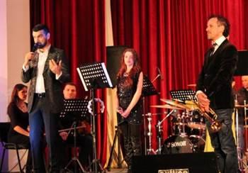 concert mirel manea