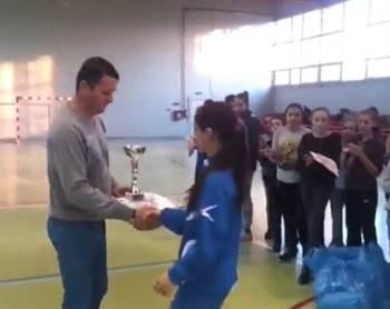 premiere cupa mos nicolae handbal fete