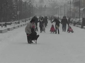 esplanada copii sanius