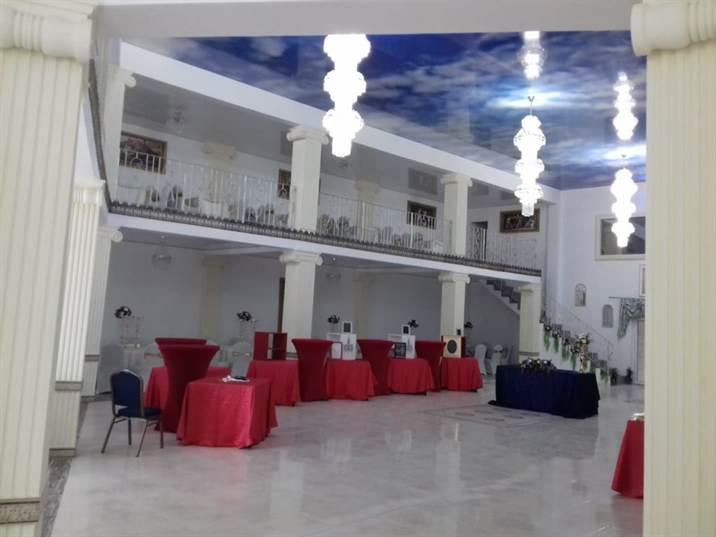 Nunta De Proba Intr O Noua Sala De Evenimente Bit Tv Pascani Tg